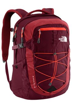 cda2de9395 The North Face Borealis Pack. Stash your gear quickly and hit the road in  our