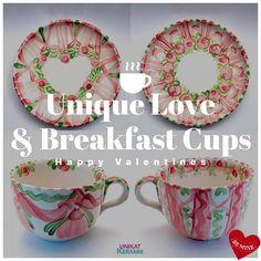 Happy Cup, Unique, Valentines Day