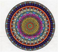 Spiritual Mandalas | Mandalas y Yantras, diagramas geométricos espirituales | Hijo de ...