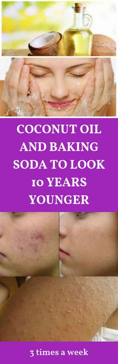 Go to the webpage to see more on Face Mask oil Good to know. Check the webpage Natural Face Cleanser, Baking With Coconut Oil, Kids House, Good To Know, 10 Years, Baking Soda, Facial, That Look, Health Fitness