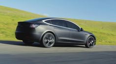 My next car.on order Tesla Electric Car, Electric Cars, Blacked Out Cars, Models, Vintage Cars, Interior And Exterior, Dream Cars, Vehicles, Porn