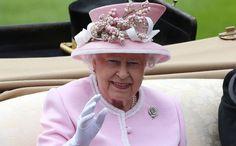 Zó reageerde Queen Elizabeth op de Brexit