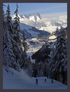 La Thuile, Aosta-Aoste, Italy Copyright: Davide Brighenti