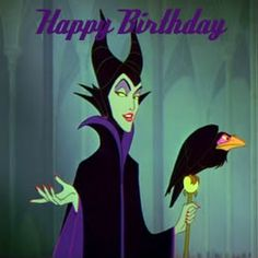 maleficent birthday wishes | in sending isabel best wishes for a wonderful birthday happy birthday ...