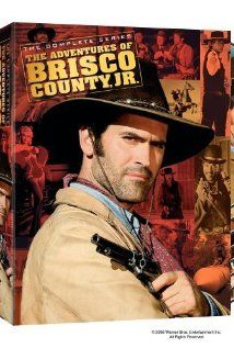 The Adventures of Brisco County Jr. (TV Series 1993–1994)