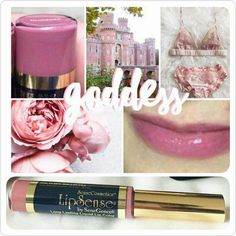 Goddess LipSense is a beautiful shade of pink! So glad that it has returned to the permanent lipstick collection. Get yours today! Lips by Stephie Lipsense Goddess, Unicorn Lipstick, Permanent Lipstick, Long Lasting Lip Color, Color Collage, Kissable Lips, Lipstick Collection, Gorgeous Makeup, Up Girl