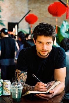 Loved him in Roswell