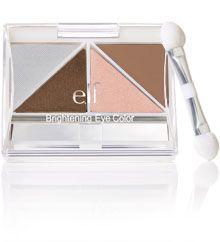 e.l.f. Essential Brightening Eye Color in Noveau Neutrals