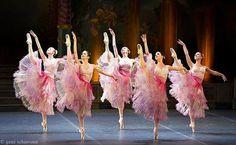 Waltz of the Flowers, The Nutcracker  Boston Ballet