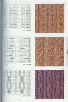 beautiful patterns knitting | make handmade, crochet, craft: