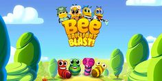 Bee Brilliant Blast Cheat Hack Online – Add Unlimited Coins I am sure that you wanted to get this new Bee Brilliant Blast Cheat Online. This one is ready for you and you will see that you will certainly like it if you decide to use it out. In this game there will be a lot of puzzles...