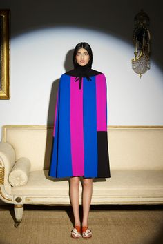 Duro Olowu | Fall 2014 Ready-to-Wear Collection | Style.com