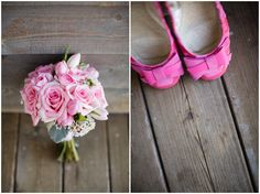 flats for under the dress!  Jill Tiongco Photography