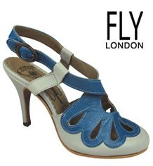 Boudoir_Nina_Layla - FLY London - The brand of universal youth fashion culture