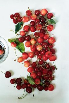cherries by yossy | apt2bbakingco, via Flickr