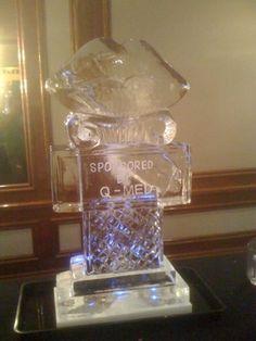 Icey Awards.