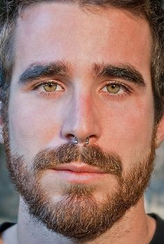 Septum piercing things-i-want, and this man!! Where can I find him?!!