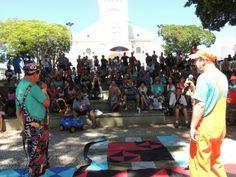 Os produtores culturais já podem se inscrever para concorrer aos editais do ProAC, programa de incentivo à cultura do Governo do Estado de São Paulo, para a realização de Festivais de Artes em todo o Estado. Em 2014, o orçamento total será de R$ 40 milhões, desse total R$ 3,8 milhões são destinados a festivais de artes. As inscrições ficam abertas até o dia 22 de agosto.