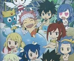 Fairy Tail OVA5