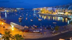 Marsascala Bay, Malta ive been here!!!!