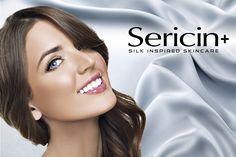 New Sericin Plus coming soon!