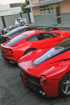 Billionaires Road