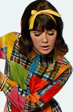 Colleen Corby 60s