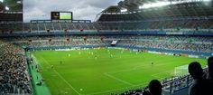Daejeon World - Cup - Stadium