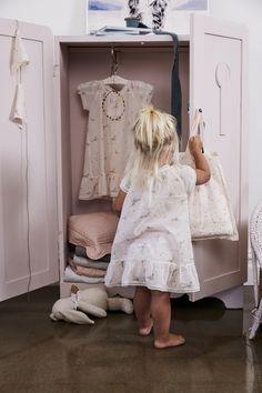 0867ee47f5 Bonne Mère Sippy nightie and dreamy pink children s wardrobe Childrens  Wardrobes