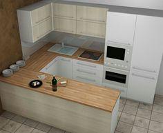 Kuchyn napady 7