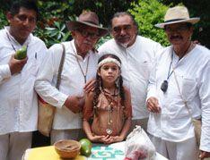Kuch Kaab Yéetel J-Meen Maya'ob A.C. - (Consejo de Ancianos y Sacerdotes Mayas)