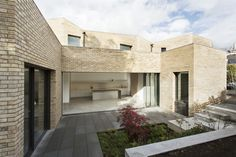 Jamie Fobert Architects. ©Olivier Hess