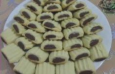 Tam Tutan Gerçek Şekerpare Tarifi/ | Pratik Yemek Tarifleri Iftar, Pasta, Cookies, Breakfast, Desserts, Recipes, Recipe, Brot, Food And Drinks