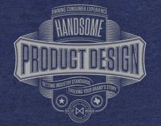 """Check out this @Behance project: """"Handsome"""" https://www.behance.net/gallery/12233827/Handsome"""