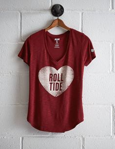 In a legendary football game against Auburn in 1907, torrential rain soaked the Birmingham field and stained Alabama's jerseys, earning them the name the Crimson Tide.