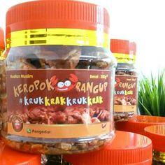 BABY CRAB CRISPY - Berat 200g - Mempunyai 20-30 ekor baby crab - Disira bersama sedikit rempah asli - Rasa manis pedas & rangup - Kanak boleh makan - Tak perlu digoreng semula - Boleh terus kunyah & telan semua - Tahan lama ( min 3bulan ) - Bekas kedap udara & mudah disimpan - Tak hancur bila dipos  HARGA 1balang - RM30 inc postage ( Semenanjung ) & RM33 inc postage ( Sabah&Sarawak )  Whatsapp 6011-23013990 by nurshahida.ns