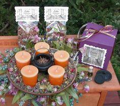 Litha Midsummers Night Ritual Kit . Summer Solstice, Midsummer Celebrations and Ritual