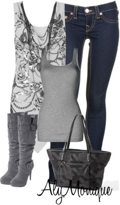 """Untitled #292"" by alysfashionsets on Polyvore"