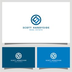 Realtor needs a contemporary yet sophisticated new logo by yuyuk™