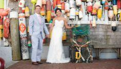 Block Island Wedding, Rhode Island