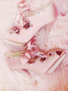 Prinzessinen-Schuhe ♥ stylefruits inspiration ♥