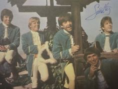 images of mark lindsay | revere-paul-and-the-raiders-paul-revere-mark-lindsay-mike-smitty-smith ...