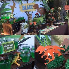 562 Best Dinosaur Party Ideas Images On Pinterest In 2018 Dinosaur