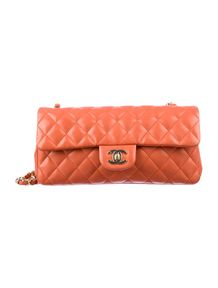 Chanel E/W Classic Flap Bag