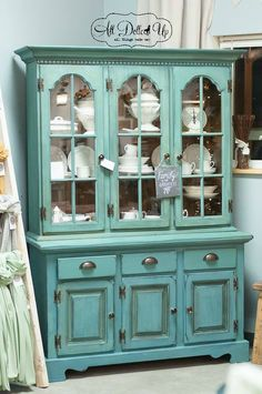 love this hutch - alldolledupwichita.com