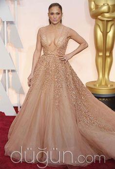 2015 Oscar Kıyafetleri - Abiye Modelleri