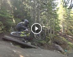 Must Watch: Remy Metailler's Mind-Blowing Whistler Edit.
