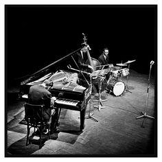 Bill Evans Trio | Flickr - Photo Sharing!