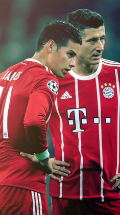 James & Lewandowski