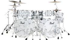 Pearl Crystal Beat